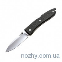 Нож Lionsteel Big Opera G10 black