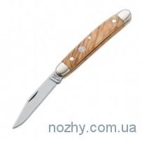 Нож Boker Federmesser Evergreen