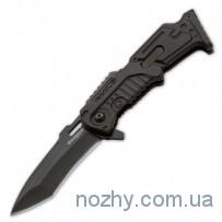 Нож Boker Magnum Black Star Tanto