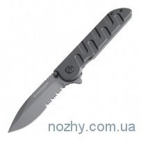 Нож Boker Magnum Gray Spear