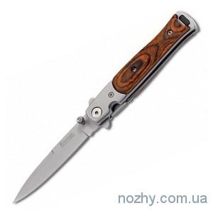 фото Нож Boker Magnum Stiletto цена интернет магазин