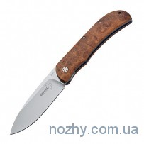 Нож Boker Plus Exskelibur 1 Maple burl