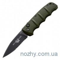 Нож Boker Plus Kalashnikov Automatic Black Anniversary