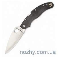 Нож Spyderco Caly 3.5 Carbon Fiber