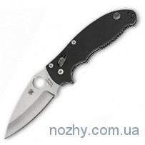 Нож Spyderco Manix2