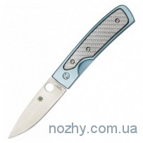 Нож Spyderco Memory by Frank Centofante