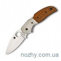 Нож Spyderco Sage4
