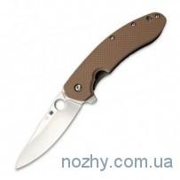 Нож Spyderco Southard