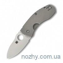 Нож Spyderco Techno