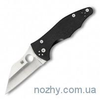 Нож Spyderco Yojimbo2