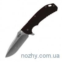 Нож ZT 0560 Hinderer Folder Black