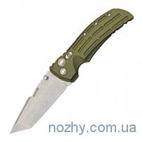Нож Hogue EX-01 Tactical Tanto Point Aluminum