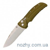 Нож Hogue EX-01 Tactical Drop Point Aluminum