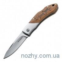 Нож Boker Magnum Caveman Steel
