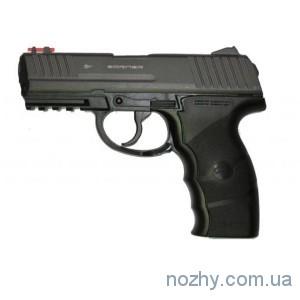 фото Пистолет пневматический Borner W3000 цена интернет магазин