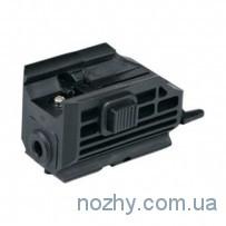 Целеуказатель лазерный ASG для CZ 75 and STI Duty One