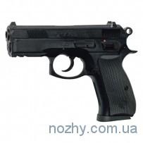 Пистолет пневматический ASG CZ 75D Compact