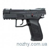 Пистолет пневматический ASG CZ 75 P-07 Duty Blowback