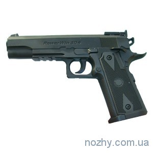 фото Пистолет пневматический Borner Power Win 304 цена интернет магазин