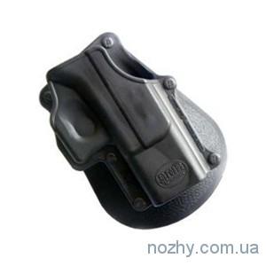 фото Кобура Fobus Paddle Holster для Glock 17/19, Форт-17 цена интернет магазин