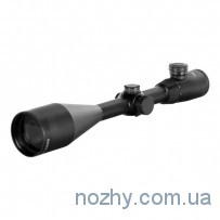 Прицел BSA-Optics Quarry King 6-24×56 IRSP