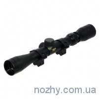 Прицел BSA-Optics S 3-9х32 WR