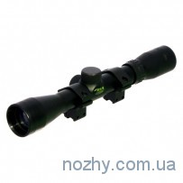Прицел BSA-Optics S 4х32 WR