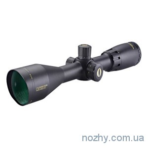 фото Прицел BSA-Optics Catseye 3-12x44 RGB цена интернет магазин