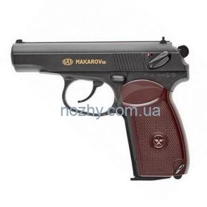фото Пистолет пневматический SAS Makarov цена интернет магазин