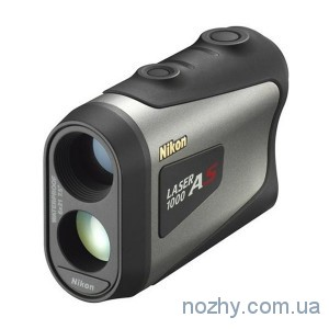 фото Дальномер Nikon Laser 1000 AS 6x цена интернет магазин