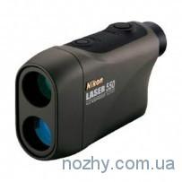 Дальномер Nikon Laser 550 AS 6x