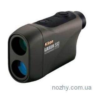 фото Дальномер Nikon Laser 550 AS 6x цена интернет магазин