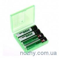 Комплект аккумуляторных батарей Soshine Ni-Mh AAA 1.2V 1100mAh