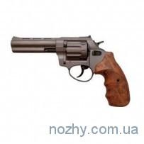 Револьвер флобера STALKER 4,5″ Titanium