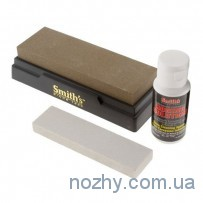 Точильная установка Smith's 2 Stone Sharpening Kit