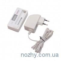 Зарядное устройство Soshine Universal для AA/AAA/14500/18650/RCR123