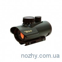 Прицел коллиматорный BSA-Optics Red Dot RD30