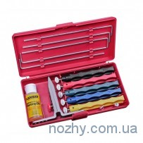 Точило Lansky Deluxe Knife Sharpening System