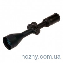 Прицел BSA-Optics HM 3-9х50 IRGB