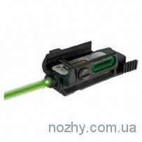 Целеуказатель LaserMax Uni-Green на планку Picatinny/Weaver