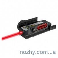 Целеуказатель LaserMax Uni-Max-ES на планку Picatinny/Weaver