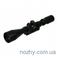 Прицел BSA-Optics MD 3-9х50 WR