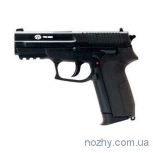 фото Пистолет пневматический SAS Sig Sauer Pro 2022 цена интернет магазин