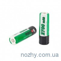 Комплект аккум. батарей Soshine Ni-Mh AA 1.2V 2700mAh