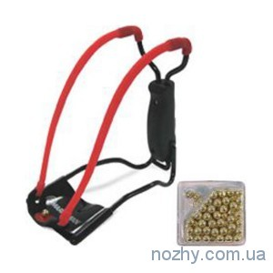 фото Рогатка Marksman Talon Grip Folding Slingshot цена интернет магазин