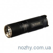 Фонарь Nitecore EX11 CREE XP-G R5 LED