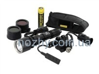 Набор Nitecore MT25 Hunting Kit