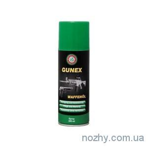 фото Масло оружейное Gunex 200 мл цена интернет магазин
