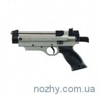 Пистолет пневматический Cometa Indian Nickel