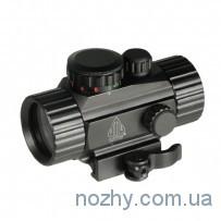 Прицел коллиматорный UTG (Leapers) 4″ Compact ITA 1х30 QD picatinny
